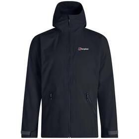 Berghaus Deluge Pro 2.0 Shell Jacket Men, negro